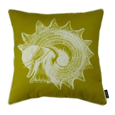 St. Thomas Indoor/Outdoor Throw Pillow