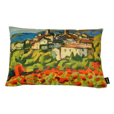 Hillside Indoor/Outdoor Lumbar Pillow