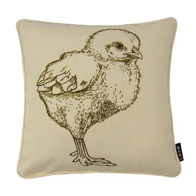 Chic Eng Throw Pillow