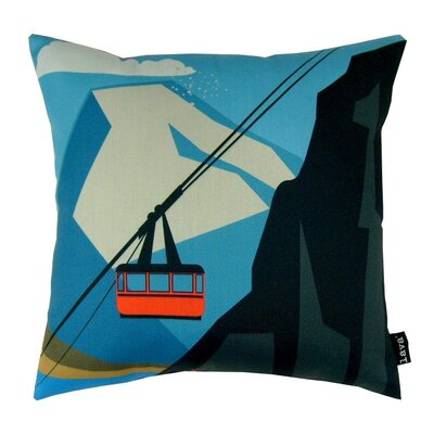 Lift Indoor/Outdoor Throw Pillow