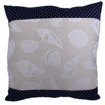North Port Outdoor Throw Pillow