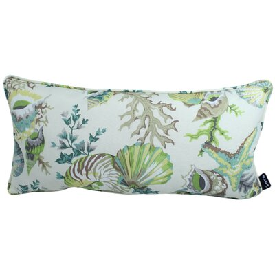 Cange Outdoor Lumbar Pillow