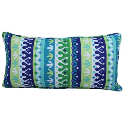 Rego Outdoor Lumbar Pillow