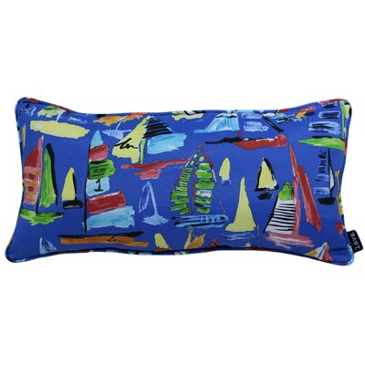 Wootton Outdoor Lumbar Pillow