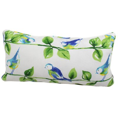Greenwich Outdoor Lumbar Pillow