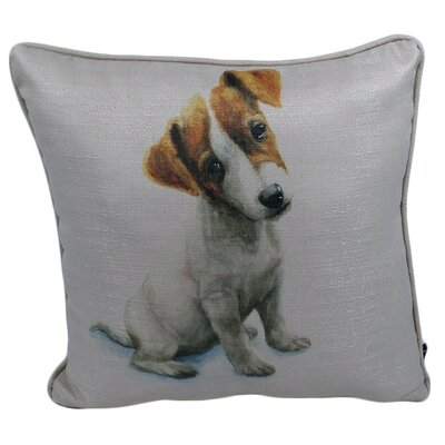 Steinber Russ Outdoor Throw Pillow