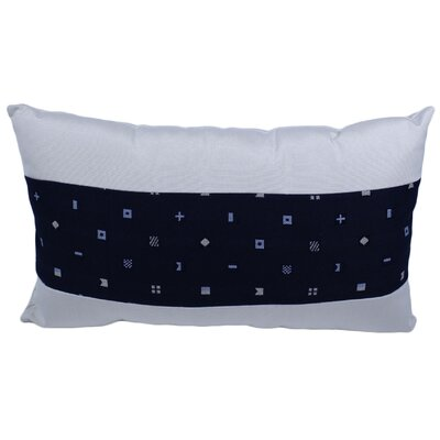 Wrenn Outdoor Lumbar Pillow
