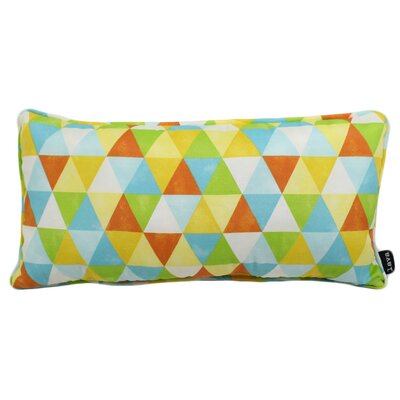 Absher Outdoor Lumbar Pillow