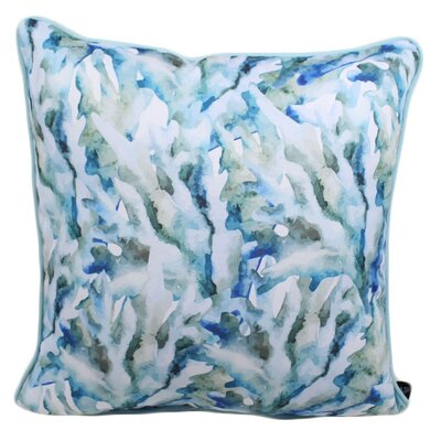 Nong Outdoor Throw Pillow