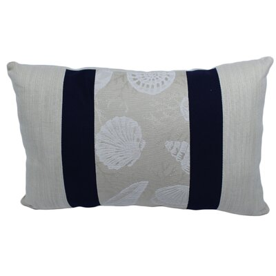 North Port Outdoor Lumbar Pillow