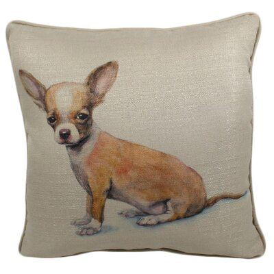 Langford Outdoor Throw Pillow