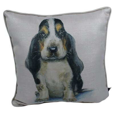 Mellette Outdoor Throw Pillow
