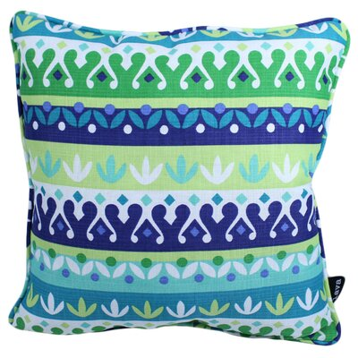 Rego Outdoor Throw Pillow