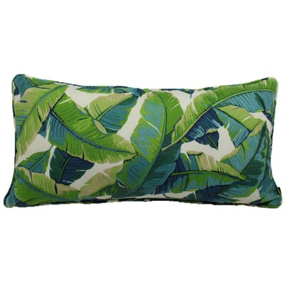 Baskerville Outdoor Lumbar Pillow