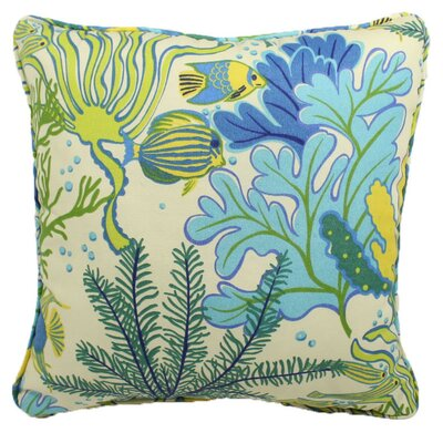 Giatrelis Outdoor Throw Pillow