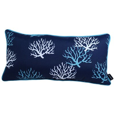 Nickelsberg Outdoor Lumbar Pillow