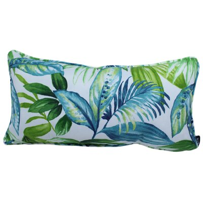 Calcott Outdoor Lumbar Pillow