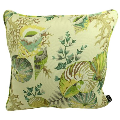 Cange Outdoor Throw Pillow