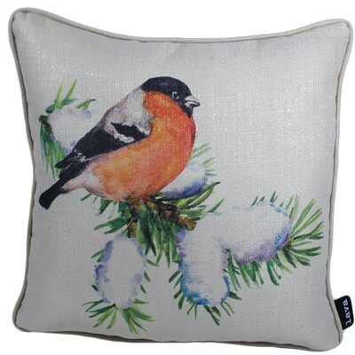 Stevens Outdoor Throw Pillow