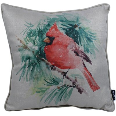 Stewartstown Outdoor Throw Pillow