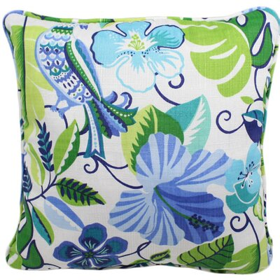 Wellman Outdoor Throw Pillow