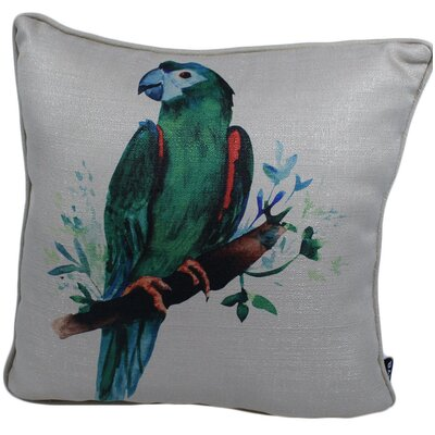 Stratton Outdoor Throw Pillow