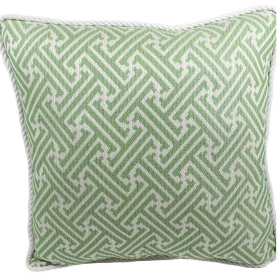 Younkin Outdoor Throw Pillow