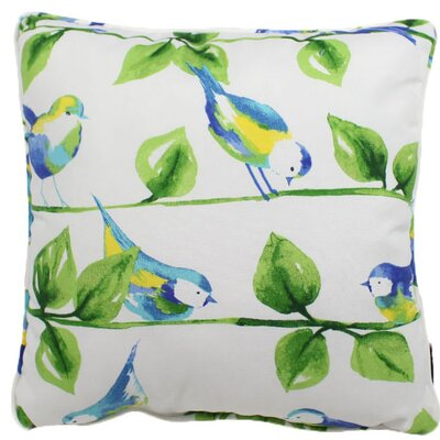 Greenwich Outdoor Throw Pillow