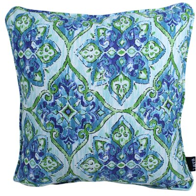 Reger Outdoor Throw Pillow