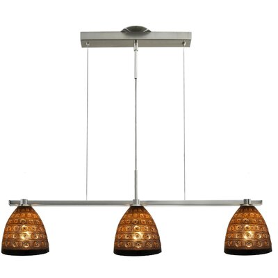 Elan 3-Light Kitchen Island Pendant