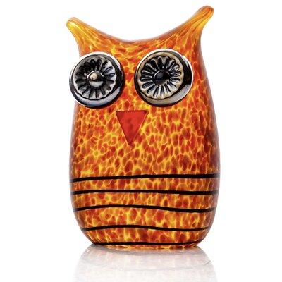 Borowski Mini Owl Sculpture 24-03-72