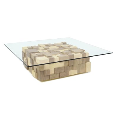 Eden Coffee Table Base