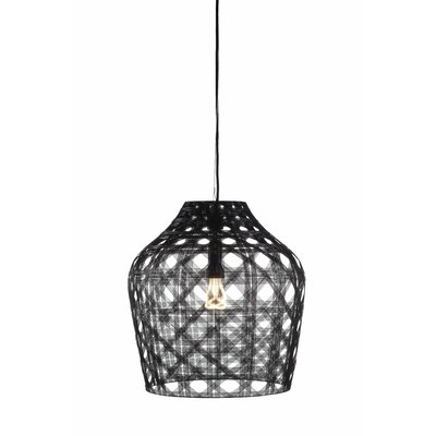 Schema Macarena 1-Light Mini Pendant
