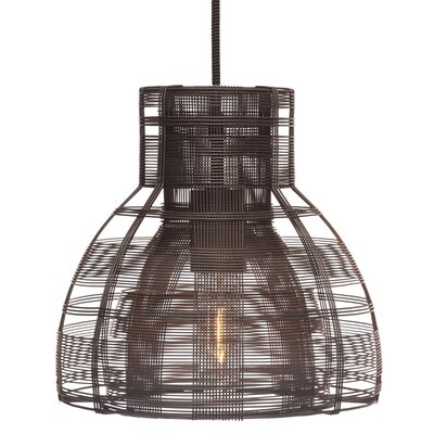 Schema Urban 1-Light Mini Pendant Size: Small