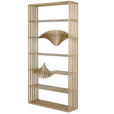 Remini Etagere Bookcase 653 Product Photo