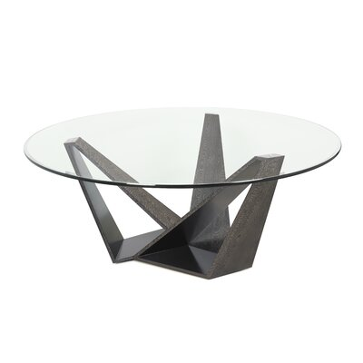 V Dining Table Base