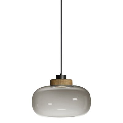 Tooy Legier 1-Light LED Mini Pendant
