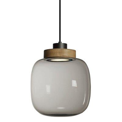 Tooy Legier 1-Light LED Mini Pendant