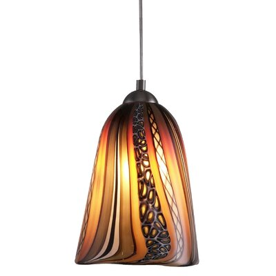 Fiore 1-Light Mini Pendant