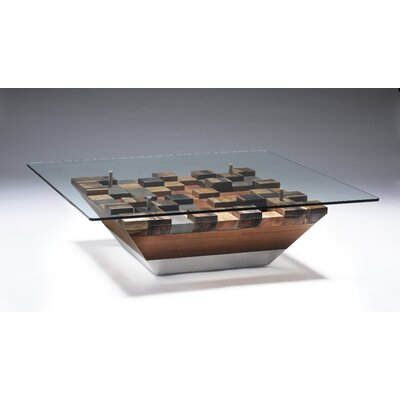 Cubes Coffee Table