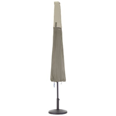 Belltown Umbrella Cover Color: Gray