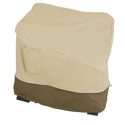 Veranda Patio Corner Sectional Seat Cover