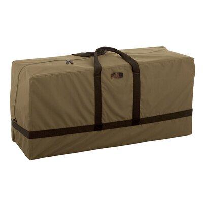 Classic Accessories Hickory Heavy-Duty Patio Cushion Bag