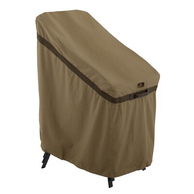 Hickory Heavy-Duty Stackable Chair Cover