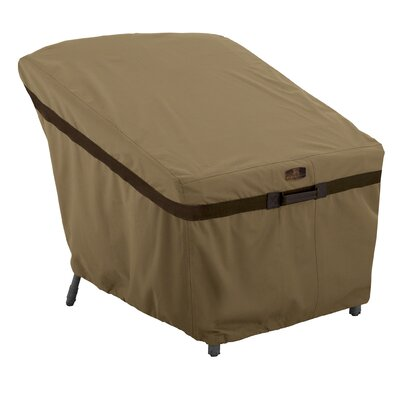Hickory Heavy-Duty Lounge Chair Cover