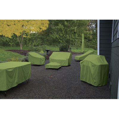 Sodo Patio Table/Chair Cover Size: Medium