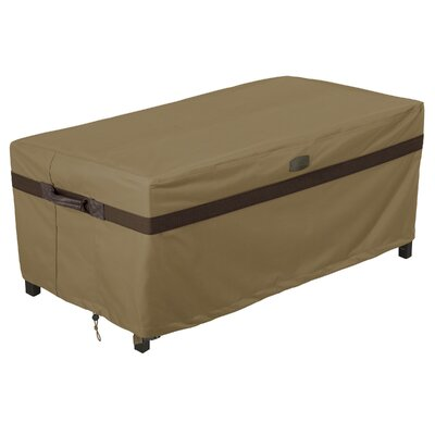 Hickory Patio Table Cover