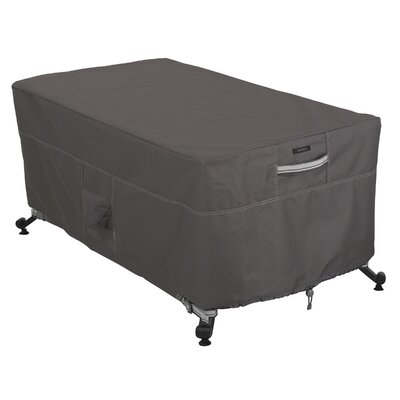 Ravenna Patio Fire Pit Table Cover