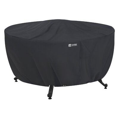 Classic Fire Pit Table Cover