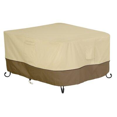 Veranda Fire Pit Table Cover